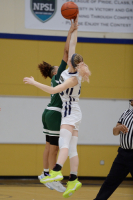 Gallery: Girls Basketball Todd Beamer @ Decatur